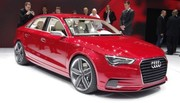 Audi A3 Concept : petite familiale musclée