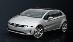 Volkswagen Tex : Force de proposition