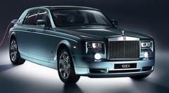 Rolls-Royce Phantom EE