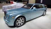 Rolls-Royce 102 EX Concept