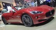 Maserati Gran Cabrio Sport : Coup de Rimmel