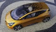 Renault R-Space : Arrivée de l'Espace
