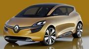 Renault R-Space : Cette fois, c'est officiel