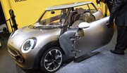 Mini Rocketman Concept : Small is beautiful !