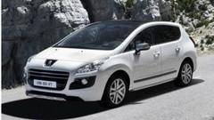 Peugeot 3008 HYbrid4 : les 300 premiers exemplaires à 41.500 euros