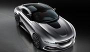 Saab PhoeniX Concept : Renaissance ?