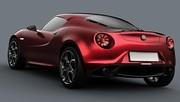 Alfa Romeo 4C Concept : Le Cuore Sportivo est de retour !