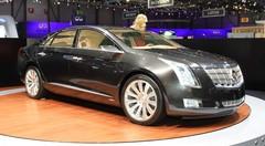 Cadillac XTS Platinium : Redorer le blason