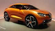 Renault Captur en direct de Genève : partez à la découverte du monde