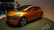 Renault R-Space : plus qu'un air d'Espace