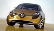 Renault R-Space : Un vent de fraîcheur chez les monospaces !