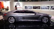 Citroën Metropolis : future DS9 chinoise ?