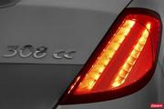 Peugeot arrête le zéro