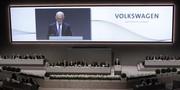 Le patron de Volkswagen veut vraiment Alfa Romeo