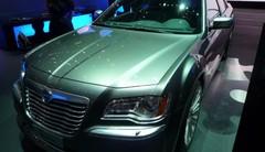 Lancia Thema et Flavia : made in America