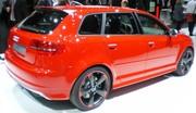 Audi voit rouge !