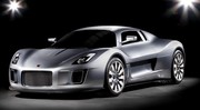 Gumpert Tornante by Touring