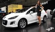 Peugeot 308 restylée ou les mérites de la chirurgie esthétique