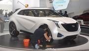 Hyundai Curb : Parfum d'Amérique