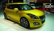 Suzuki Swift S Concept : le retour de la Swift Sport
