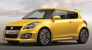 Suzuki Swift S-Concept : Il va y avoir du Sport