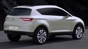 Le concept SEAT IBX : le futur SUV de SEAT ?
