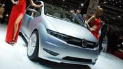 Giugiaro Volkswagen Go !