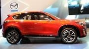 Mazda Minagi : Bientôt sur nos routes !