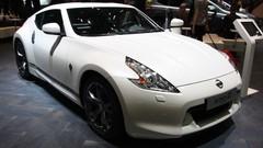 Nissan 370Z GT Edition, un (léger) clin d'œil au passé
