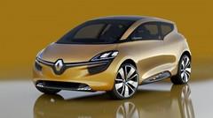 Le futur monospace de Renault : Le Renault R-Space, sexy