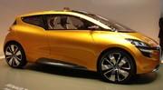 Renault R-Space Concept en vidéo