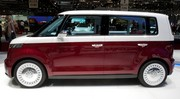 VW Bulli : successeur moderne