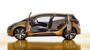 Energy TCe Concept : nouvelle génération de petits moteurs essence chez Renault