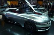 Saab PhoeniX Concept : renaissance vers le futur