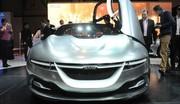 Saab PhoeniX : Le griffon déploie ses ailes