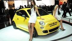 Fiat 500 Coupé Zagato : Un zeste de virilité !