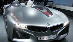 Quand BMW met la mécanique à un second plan