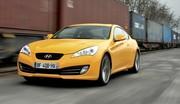 Essai Hyundai Genesis 3.8 V6