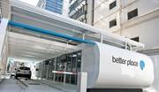 Le système d'échange de batterie Batter Place arrive en Europe