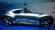 Nissan Esflow : énergie pure