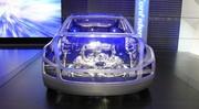 Subaru Boxer Sports Car : Ne pas se marcher sur les pieds