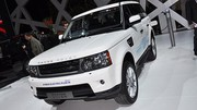 Range Rover e Concept