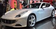 Ferrari FF, la preuve par 4