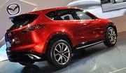 Mazda Minagi : désir d'aventure