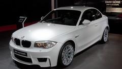 BMW 1M à Genève