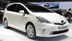 Toyota Prius+ : Un tout nouveau modèle