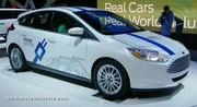 Genève : la bonne idée de Ford