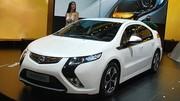 Opel Ampera : Cette fois ça y est !