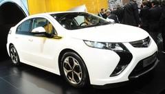Opel Ampera : La version définitive à Genève !