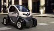La Renault Twizy à 6 990 €